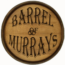 Barrel Of Murrays