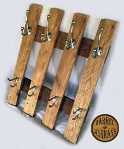 8Hook Rack stained GO