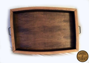 Wine Stave Tray 2