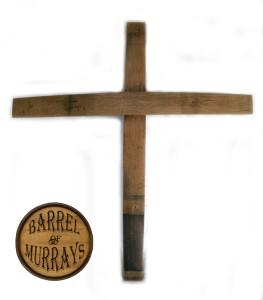 Stave Cross