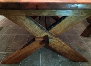 Table Legs X