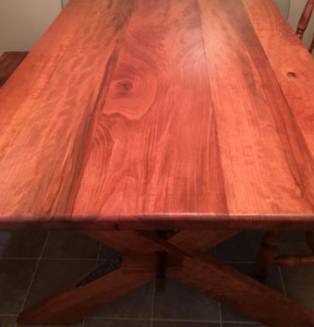 Table Top Grain